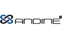 logo Andine