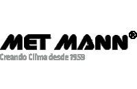 logo Met Mann
